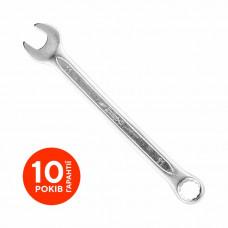 Ключ рожково-накидной Дніпро-М 11 мм