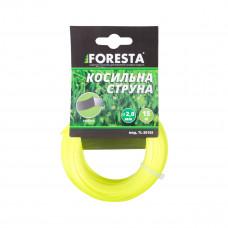 Леска для триммера Foresta TL-2015S
