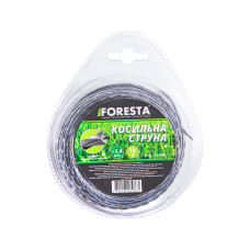 Леска для триммера Foresta TL-2415DT