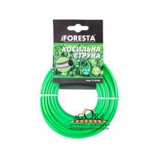 Леска для триммера Foresta TL-3015R