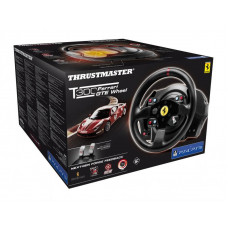Игровой руль Thrustmaster T300 Ferrari GTE PS4/PS3/PC ?(4160609)