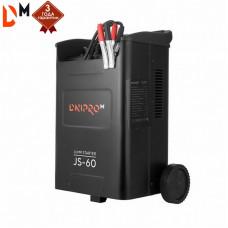 Пуско-зарядное устройство Dnipro-M JS-60