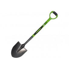 Лопата штыковая Foresta SS-2101, сталь, 1060 мм, 1,9 кг