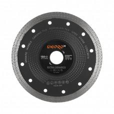 Алмазный диск DNIPRO-M 150 22.2, Extra-Ceramics