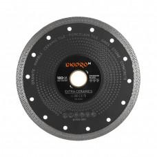 Алмазный диск DNIPRO-M 180 25.4/22.2х1.6 Extra-Ceramics