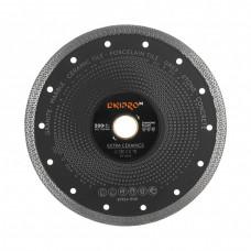 Алмазный диск DNIPRO-M 200 25.4х2.0, Extra-Ceramics
